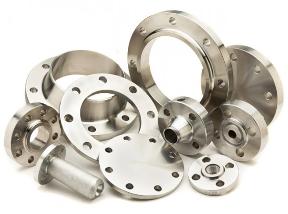 Stainless-Steel-Flanges
